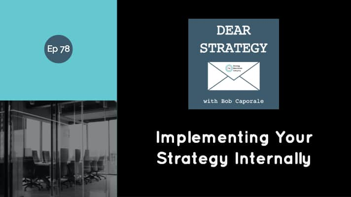 Dear Strategy Episode 78
