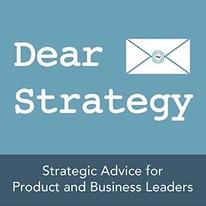 Dear Strategy Logo